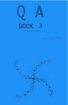 Quantum Arithmetic - Book 3 - 2nd edition, 04/12/1990 - Synchronous Harmonics