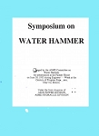 Proceedings ASME Symposium on Water Hammer