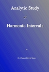 Analytic Study of Harmonic Intervals
