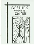 Goethe's Approach to Colour