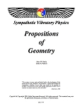 Propositions of Geometry (pdf)