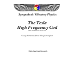 Tesla High Frequency Coil