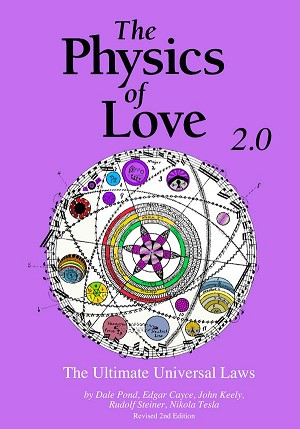 The Physics of Love 2.0 b/w