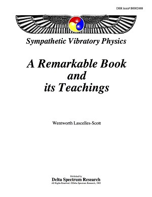 A Remarkable Book and its Teachings
