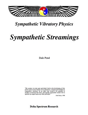 Sympathetic Streamings