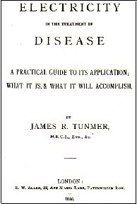 Electricity in the Treatment of Disease. A Practical Guide to its Application; What it is and What it will Accomplish