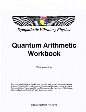 Quantum Arithmetic Workbook
